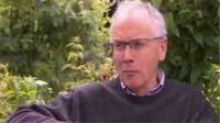 Paul Silk, chairman of the inquiry looking into the future of devolution in Wales