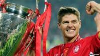 Steven Garrard - Champions League 2005