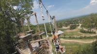 High wire course
