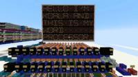 Minecraft processor