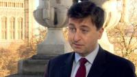 Labour election strategist Douglas Alexander