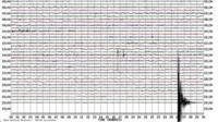 Earthquake in Rutland