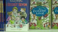 Books by Enid Blyton