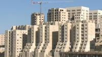 Rawabi in the West Bank