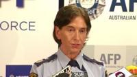 Deputy NSW Police Commissioner Catherin Burn