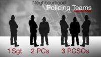 Policing numbers