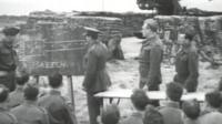 Home Guard training video