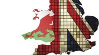 Maps covering England and Wales