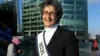 Doctor Helen Pankhurst