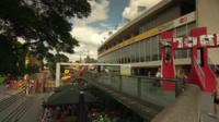 Southbank Centre, Summer 2014