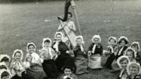 The eisteddfod has a rich history in Welsh culture