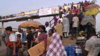 Mararaba near Abuja