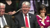 Michael Connarty at PMQs