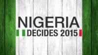 Nigeria decides graphic