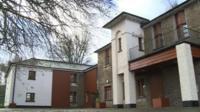 The Brenin Ward in Ebbw Vale unit opened last July
