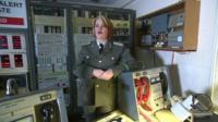 Nantwich nuclear bunker