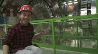 Martin at the Large Hadron Collider