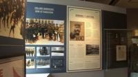Gallipoli exhibition