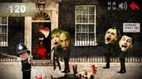 Labour zombies in Downing Street