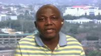 Malam Garba Shehu, APC party spokesman