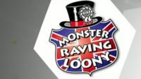Monster Raving Loony Party logo