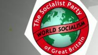 Socialist Party of GB