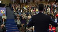 Question Time audience