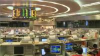 HK stock exchange