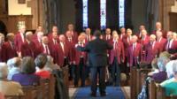 Dalston Choir