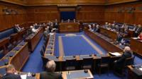 It is expected the welfare reform bill will be blocked, as Gareth Gordon reports.