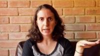 Brazilian vlogger Julia Tolezano