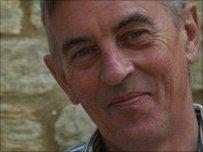 Professor John Seddon