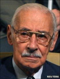 Gen Videla in court