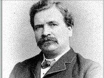 John Rhŷs oedd Athro Celteg cyntaf Prifysgol Rhydychen