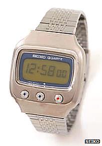 Seiko 06LC watch