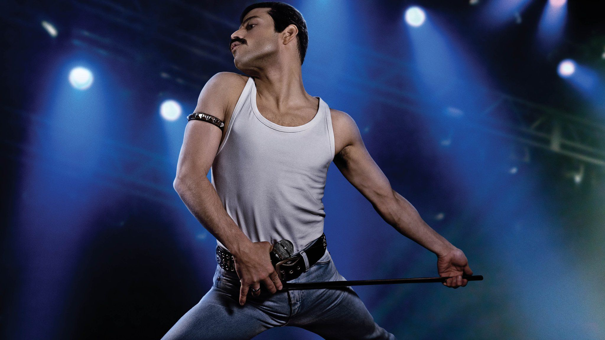 Freddie Mercury: 'Lost' song Time Waits For No One premieres on