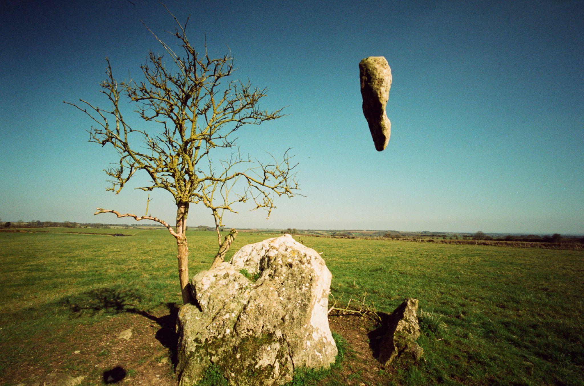 The Hoar Stone
