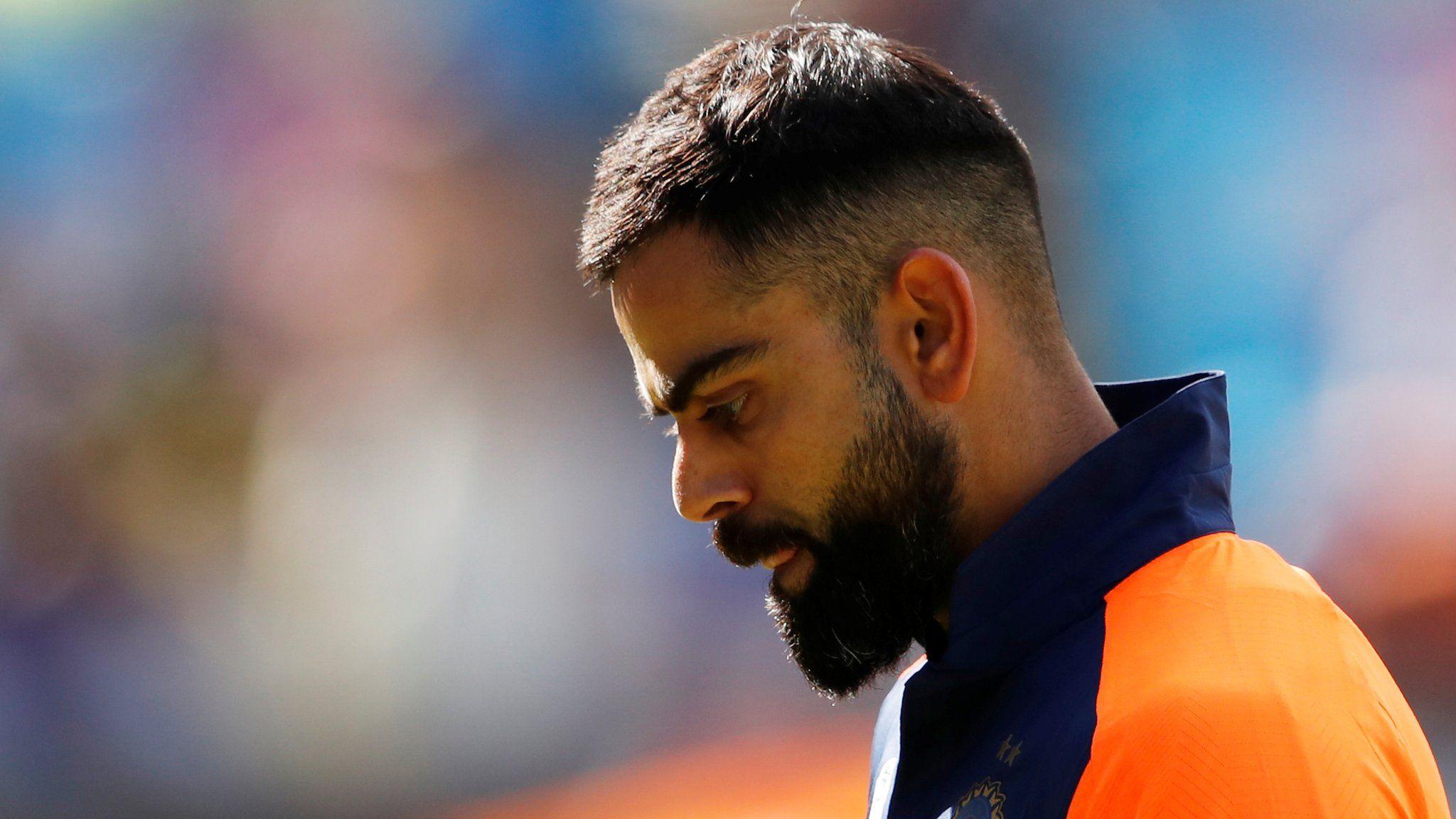 Cricket World Cup Virat Kohli Questions Crazy Short Boundary