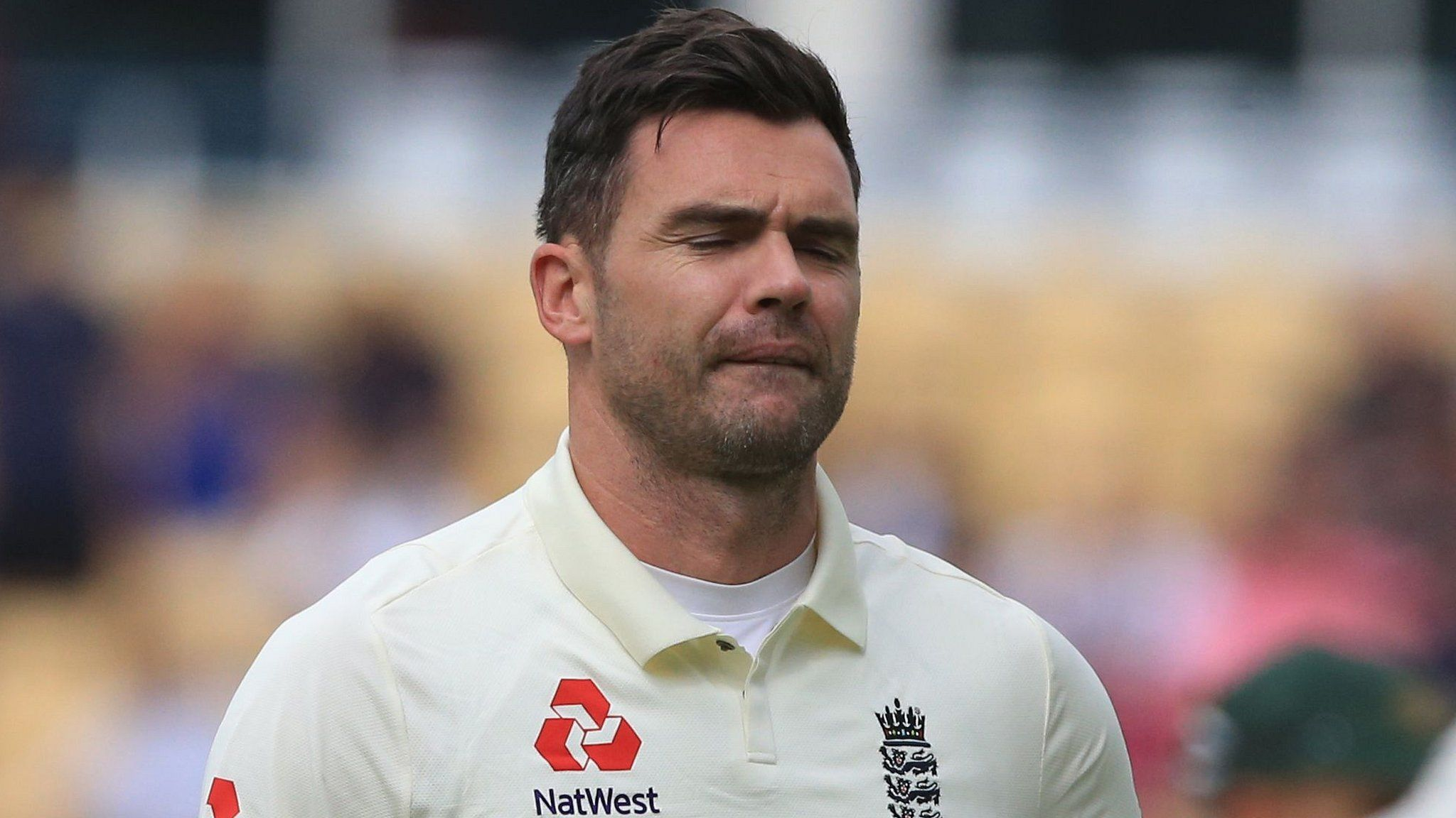 Image result for Ashes 2019: James Anderson passed every fitness test before Edgbaston - Joe Root