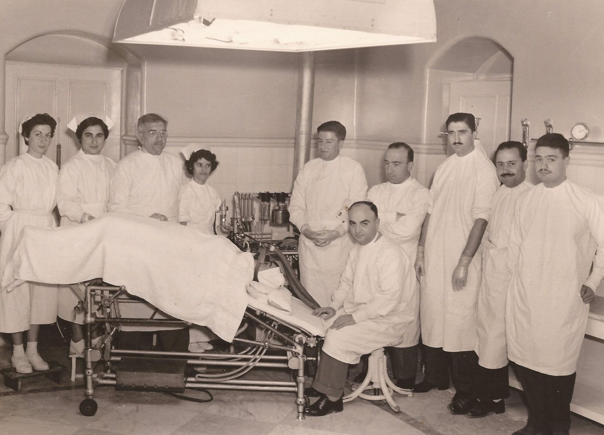 Altounyan hospital