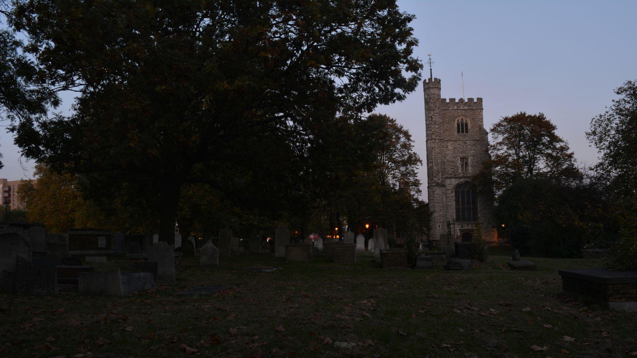 St Margaret's Church, Barking