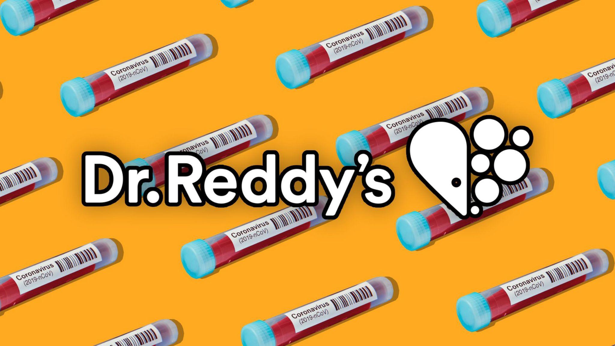 Dr Reddy's logo