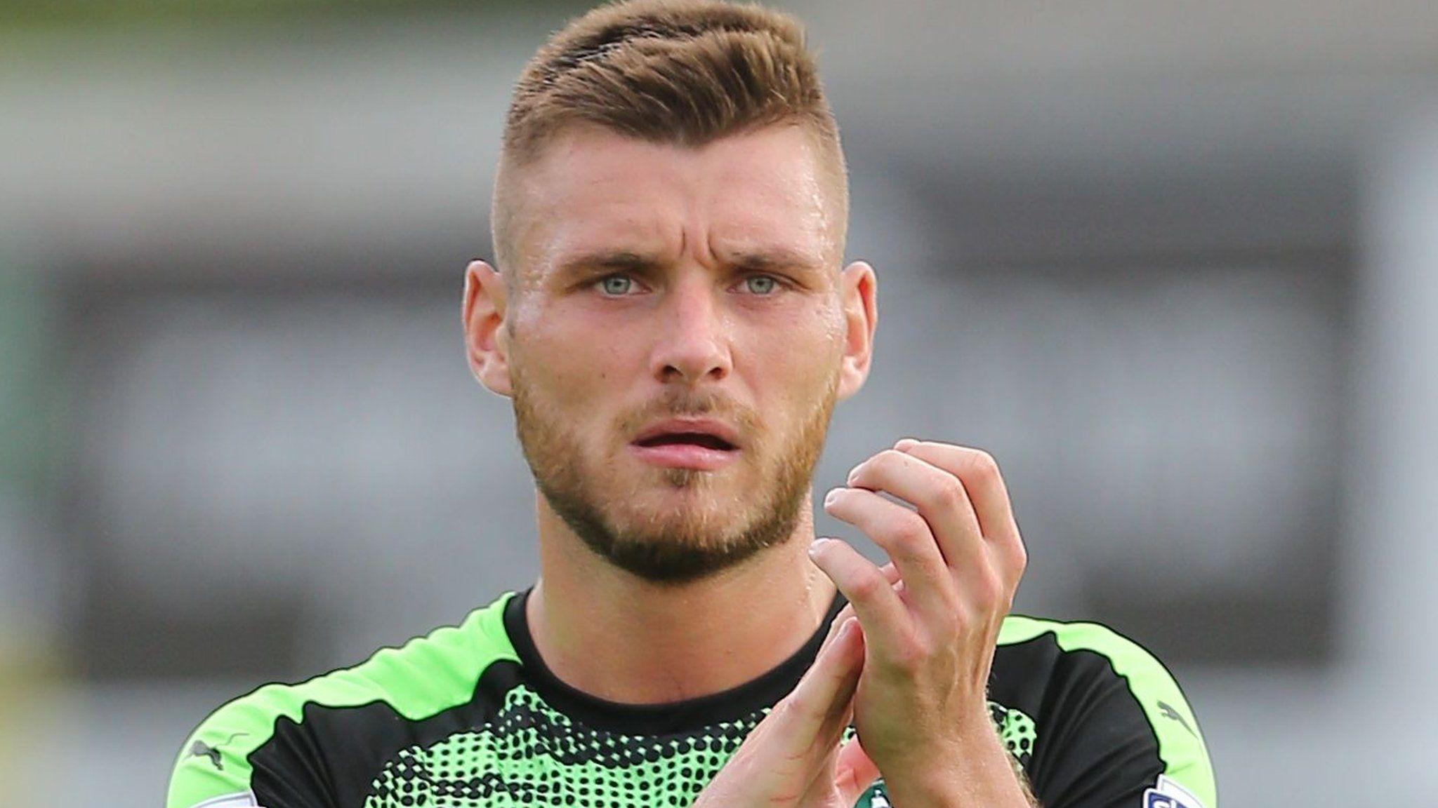 Ryan Edwards: Plymouth defender stronger than ever after