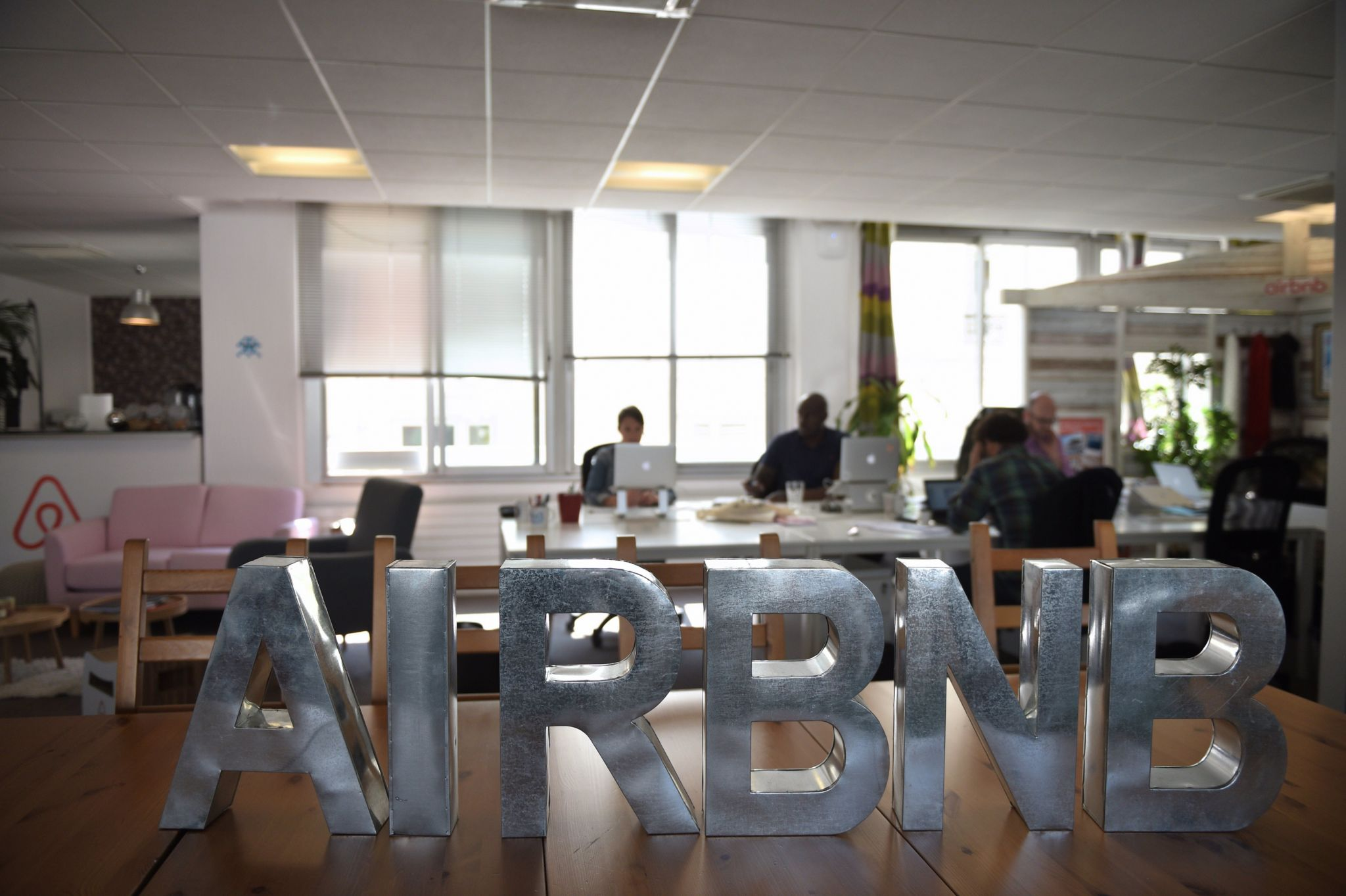 AirBnB says it is confident its existing data sharing agreements mean they are unaffected