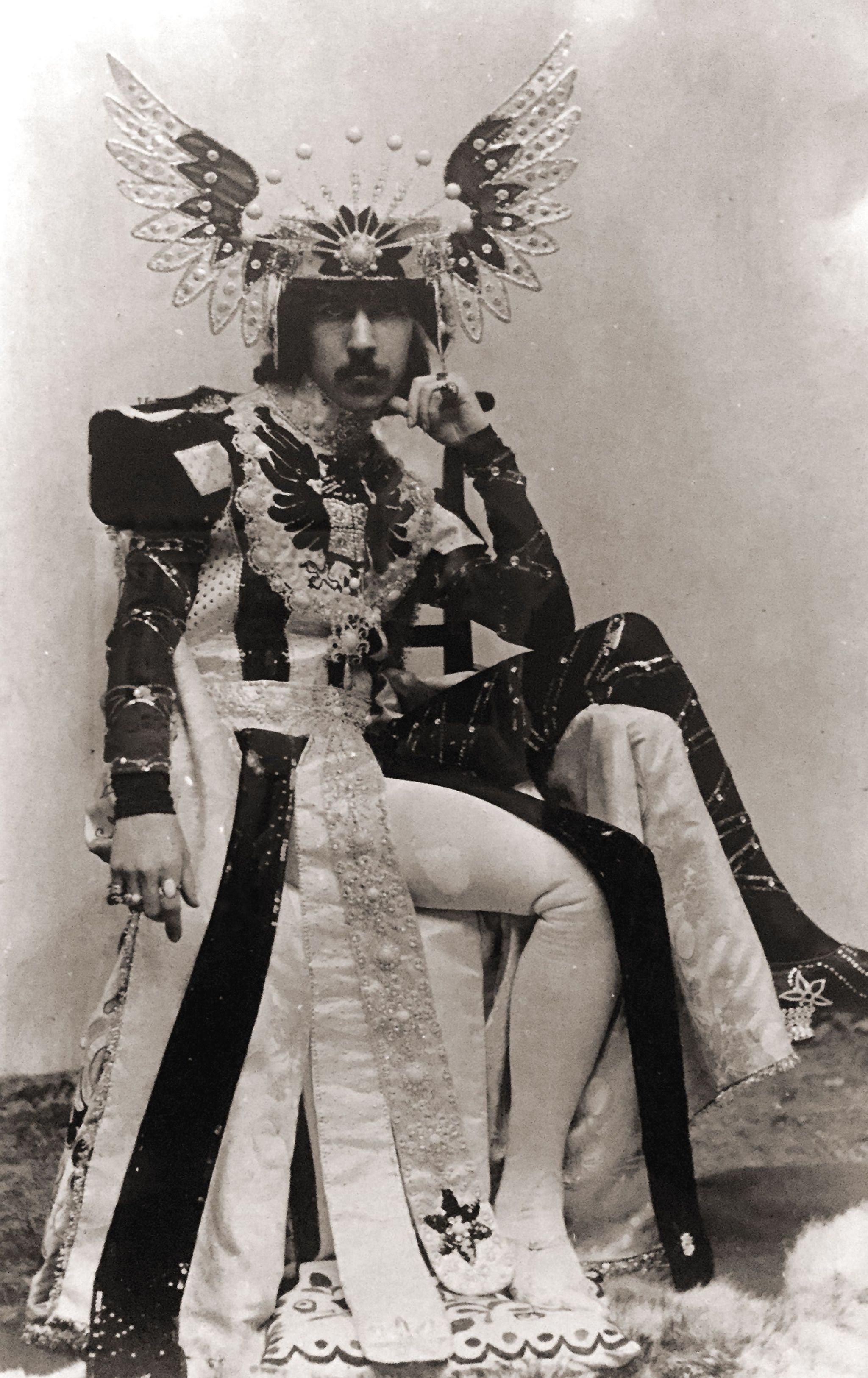 5th Marquess of Anglesey