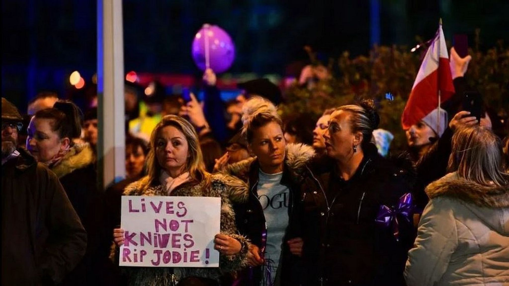 March for Jodie