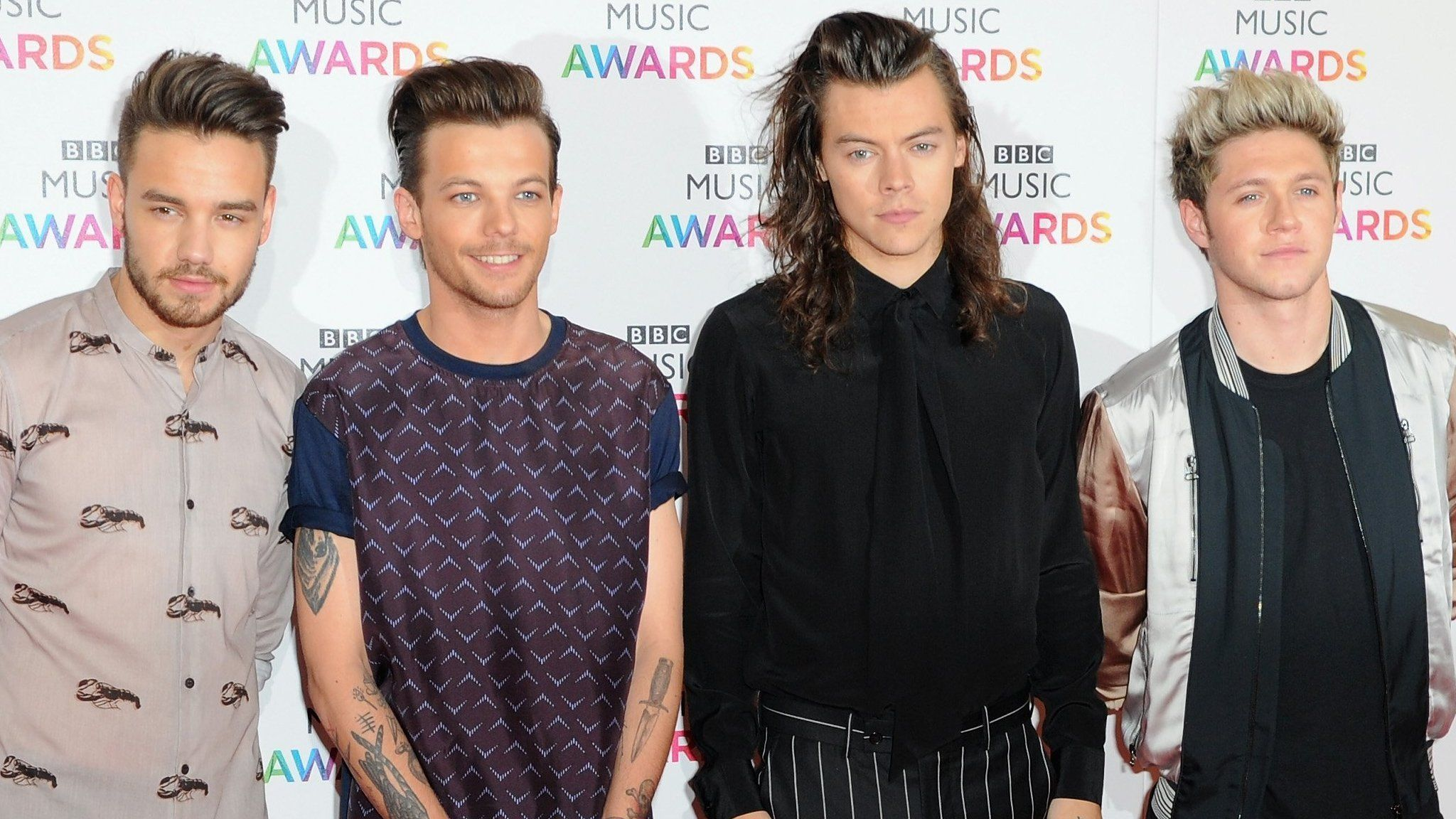 Liam Payne: There's 'definitely a chance 1D will reunite