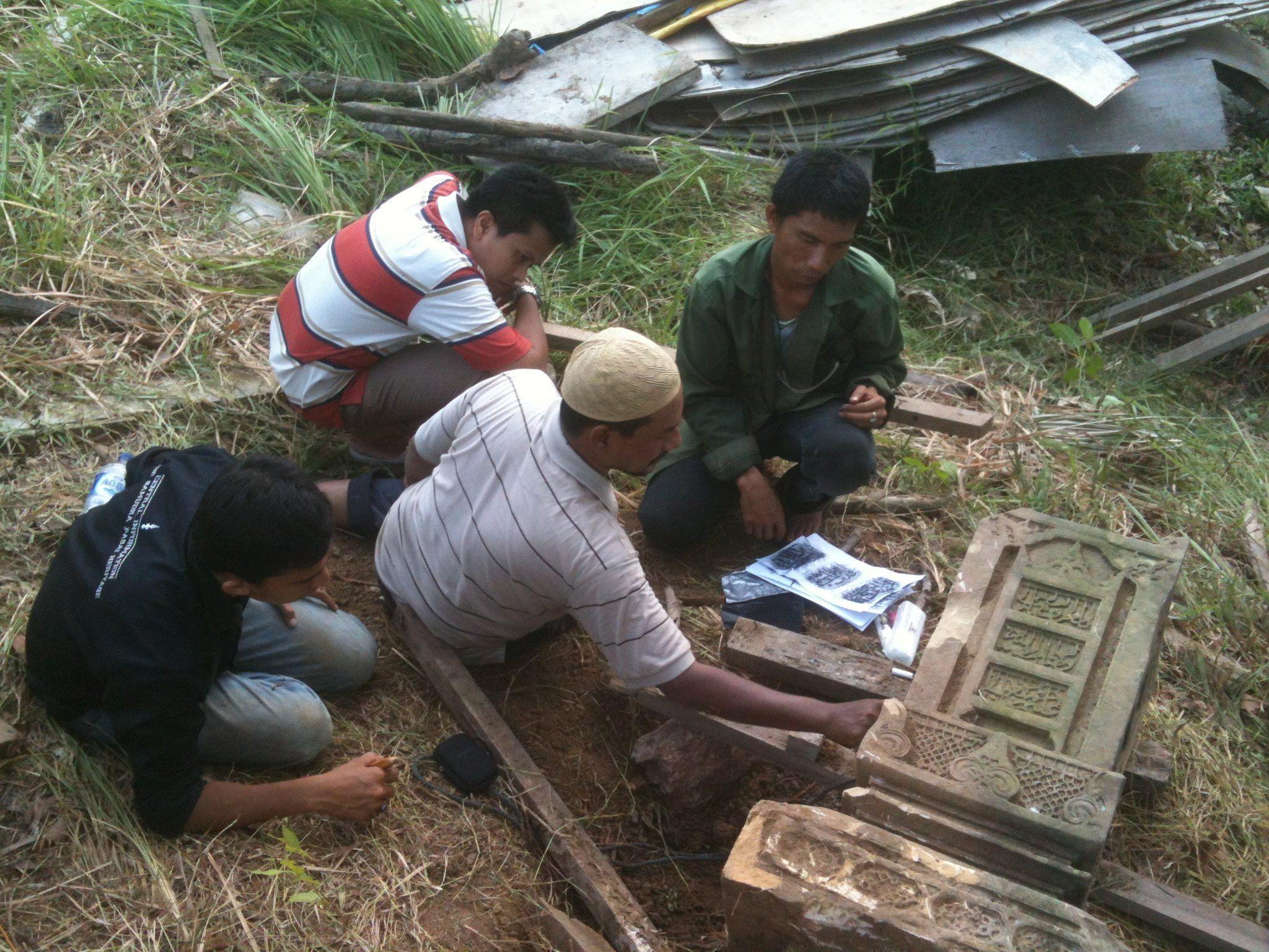GAM Hasan Tiro Dan Formalisasi Syariat Islam Kaum Muda