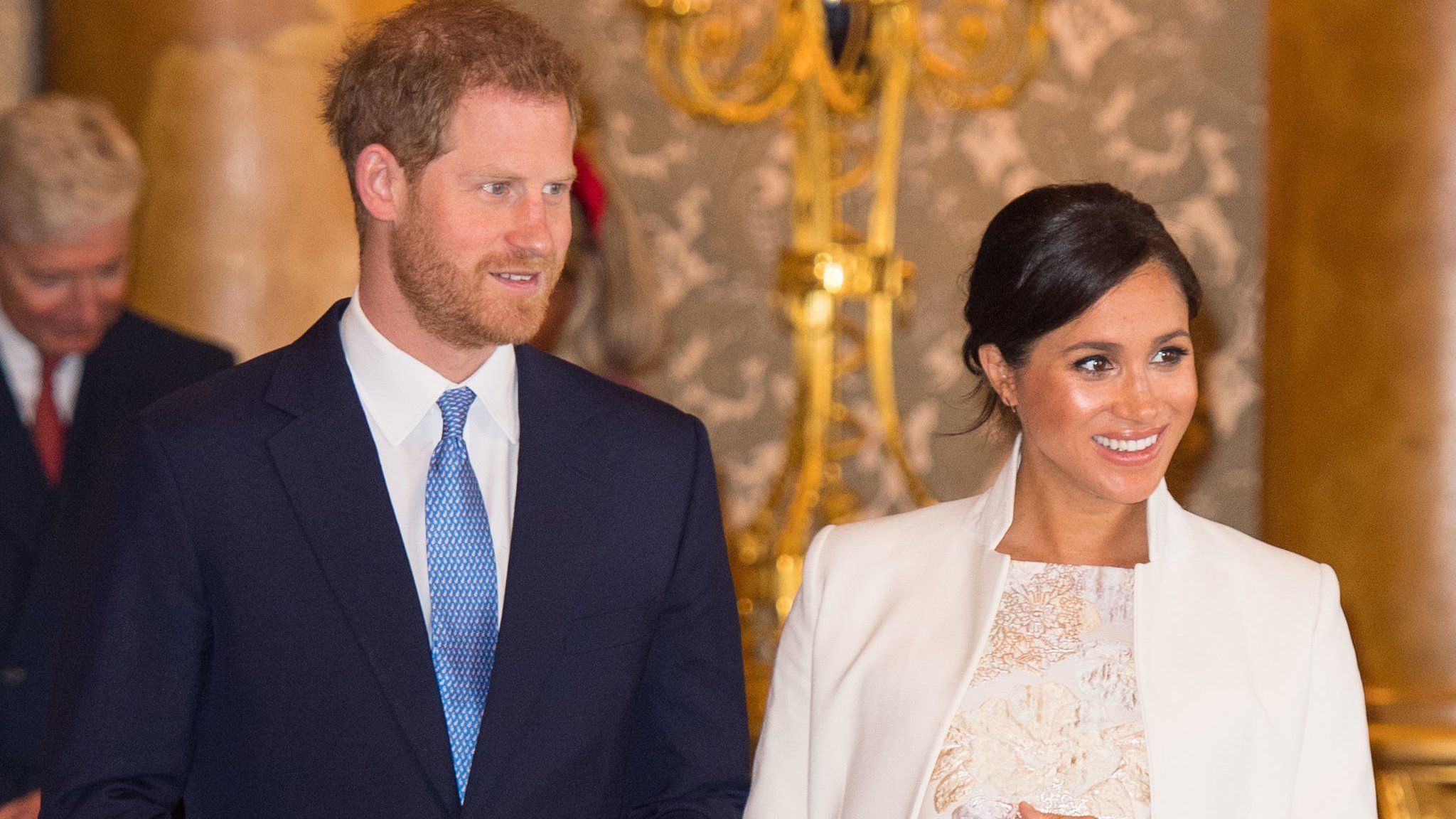 Archie Harrison: The meaning behind the royal baby's name