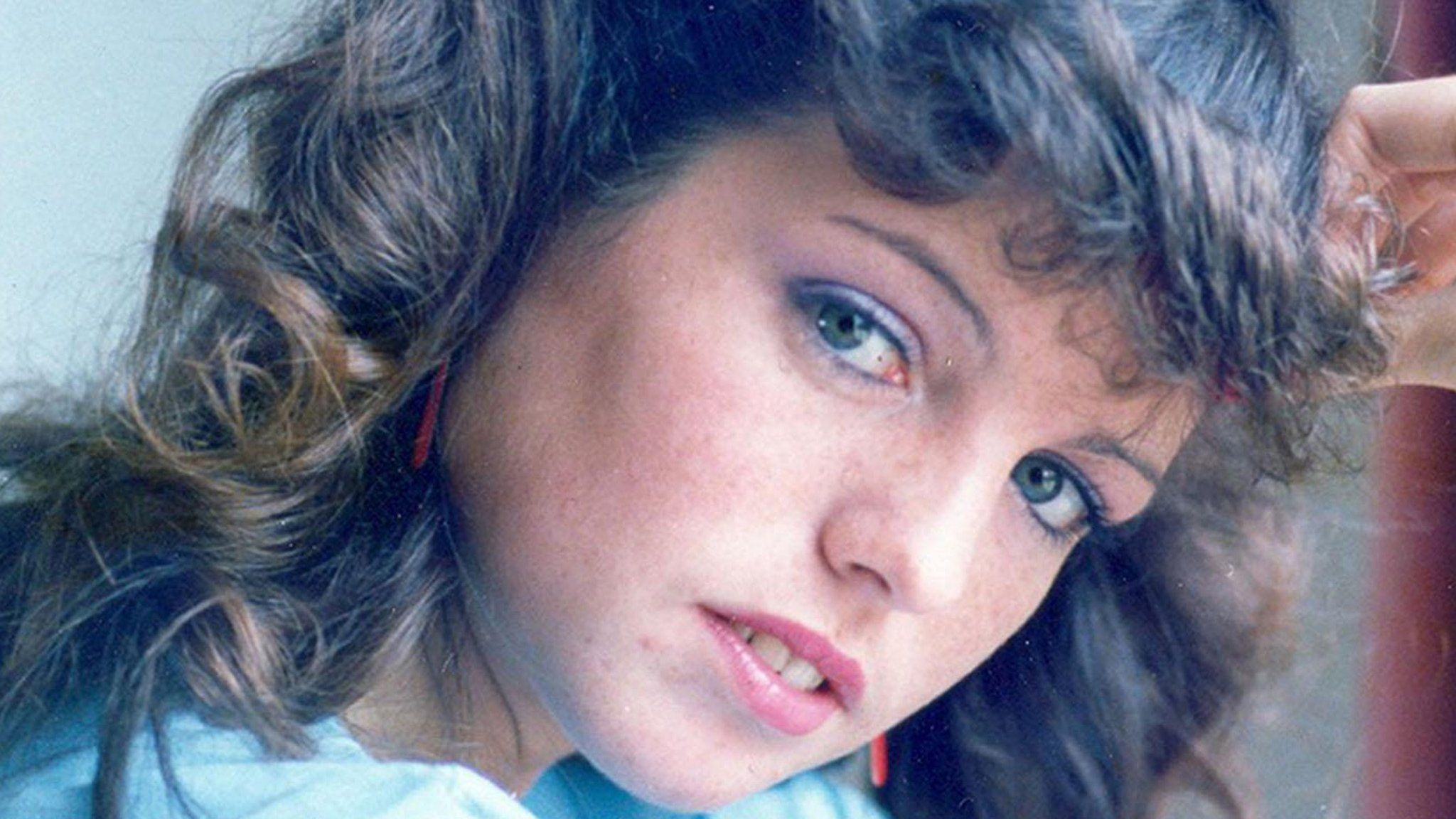 Helen McCourt